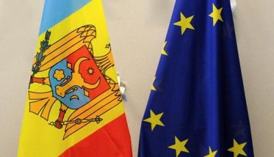 Moldova - Unione Europea