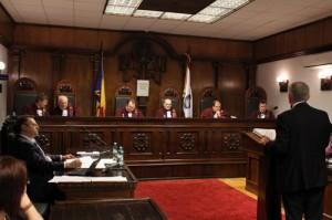 Curtea Constitutionala Republica Moldova - photo constcourt.md