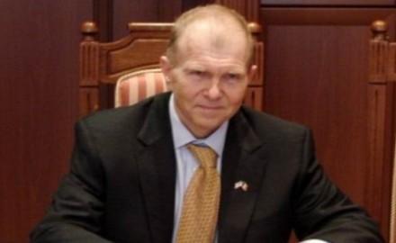 William H. Moser