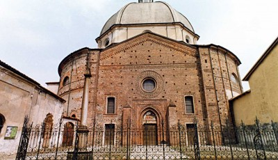 Gattinara (VC), festeggiato il Natale ortodosso nella chiesa di San Pietro