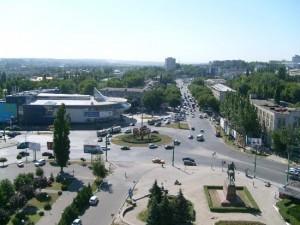 Liberal democratici - foto di Chisinau