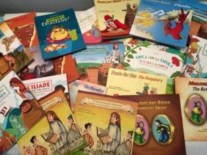 libri federighi editore per la moldavia