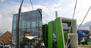 Expo Milano 2015 - Padiglione Repubblica Moldova