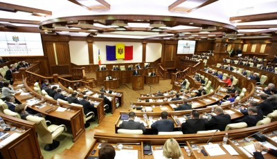 Parlament-Moldova