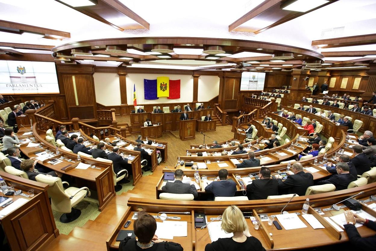 Il parlamento ha approvato la composizione nominale del for Composizione del parlamento
