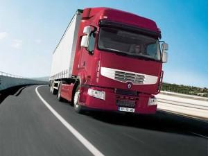 camion - Moldova, nuova procedura semplificata di esportazione delle merci