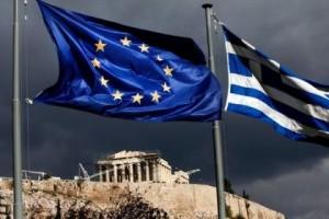 Grecia - Unione Europea
