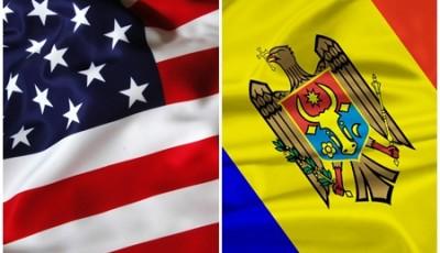 Moldova-USA