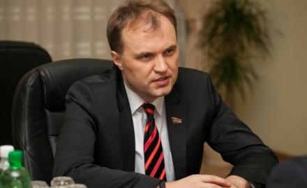 Evgeni Shevchuk