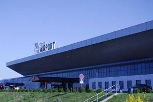 airport Chisinau