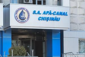 Apa Canal Chisinau - Il livello dell'acqua nel Dniester è sceso ad un livello critico