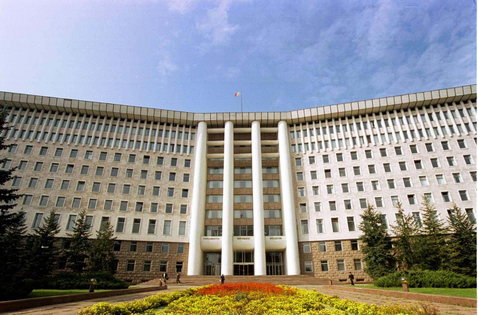 Il parlamento ha approvato la composizione nominale del for Parlamento on line