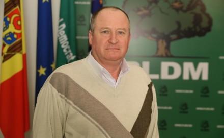 Peter Shtirbate