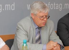 Vladimir Garaba