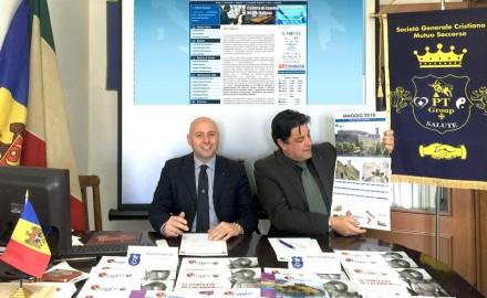 Paolo Trotta e Piero Sciammarella