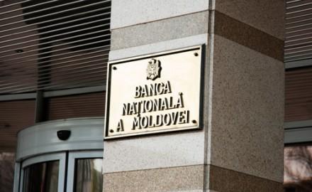 banca nazionale della moldova