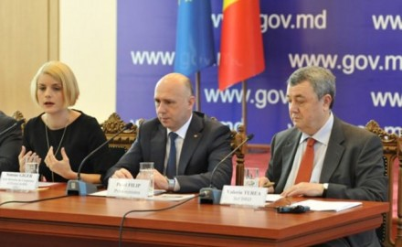 progetto per cittadini moldavi all'estero