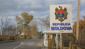 crisi rotta balcanica, migranti alla frontiera moldova