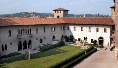 museo di castlevecchio