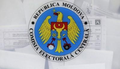 elezioni presidenziali 2016 moldova