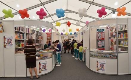 Salone Internazionale del libro per bambini