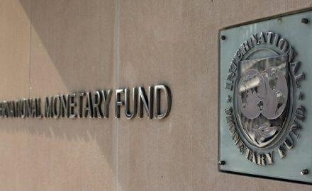 fondo monetario internazionale