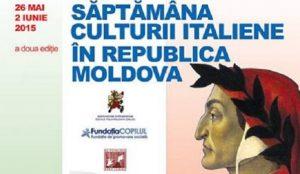 settimana della cultura italiana