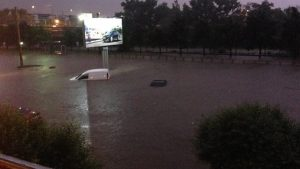 alluvione chisinau