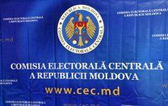 commissione elettorale moldova