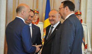 costituzione moldova