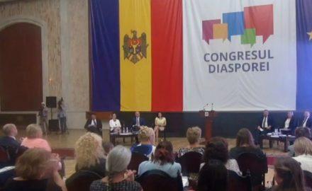 diaspora congress