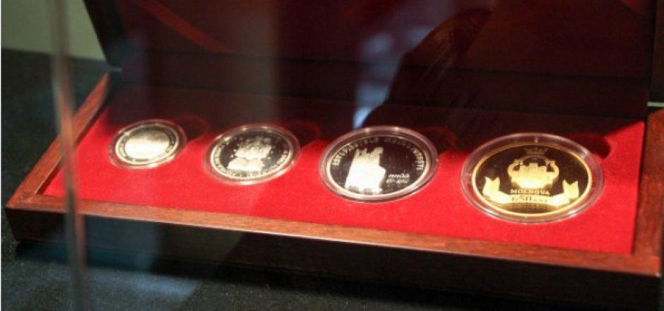 moneta commemorativa indipendenza