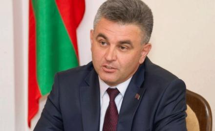 Vadim Krasnoselskii