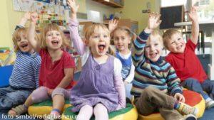 Condizioni Migliori Per I Bambini Di Una Scuola Materna A Ialoveni