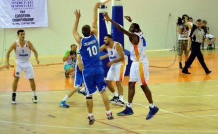 Basket moldavo