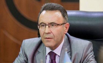 Ambasciatore ucraino