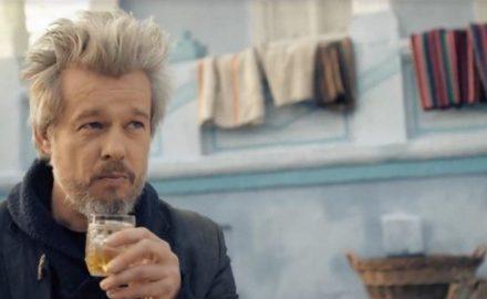 Brad Pitt moldavo