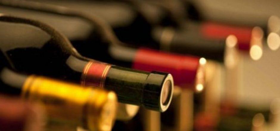Esportazione vino moldavo