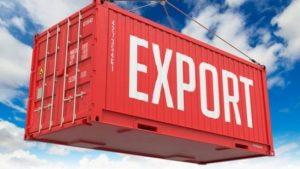 Esportazioni moldave in Europa