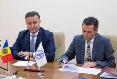 FAO e Moldova