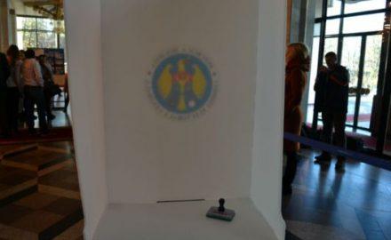 Referendum a Chisinau