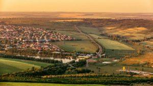 Turismo in Moldova