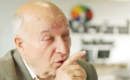 Alexandru Moşanu