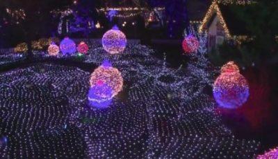 Fiera di Natale europea a Chisinau