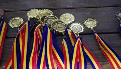 Premiazione studenti moldavi