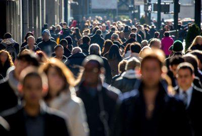 Calo demografico Moldova
