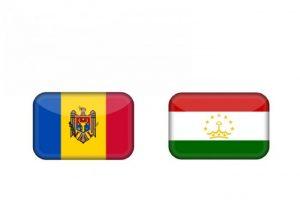 Moldova e Tagikistan