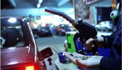 Prezzo benzina in Moldova