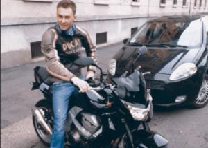 Vadim Gaina