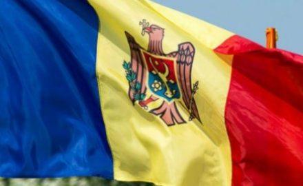 bandiera moldava